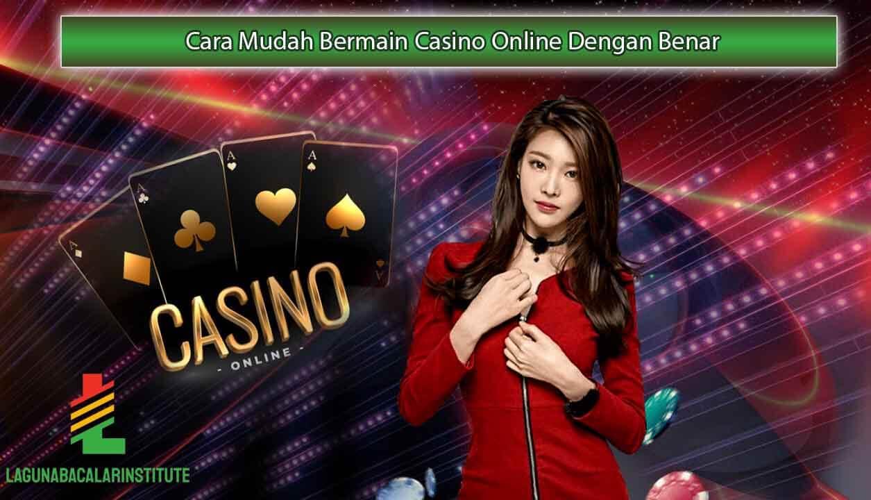 Thumbnail for Cara Mudah Bermain Casino Online Dengan Benar